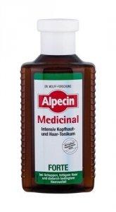 ALPECIN Medicinal Forte Intensive Scalp And Hair Tonic tonik do włosów dla mężczyzn 200ml