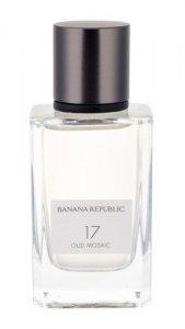 BANANA REPUBLIC 17 Oud Mosaic woda perfumowana unisex 75ml
