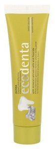 ECODENTA Toothpaste Extra Enamel Strengthening Melon Flavor pasta do zębów 100ml
