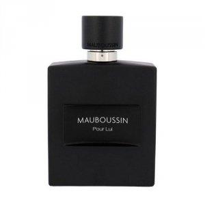 MAUBOUSSIN Pour Lui in Black woda perfumowana dla mężczyzn 100ml