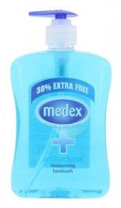 XPEL Medex Antibacterial antybakteryjne mydło w płynie 650ml
