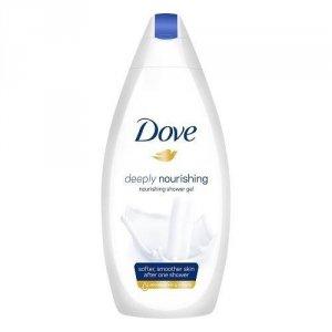 DOVE Nourishing Body Wash żel pod prysznic Deeply Nourishing 750ml