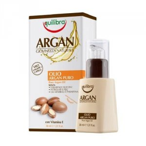 EQUILIBRA Argan Natural Youth Pure Argan Oil czysty olejek arganowy 30ml