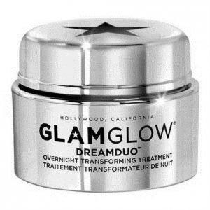 GLAMGLOW Dreamduo Overnight Transforming Treatment dwufazowa maseczka do twarzy 20ml