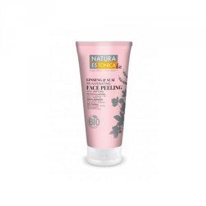 NATURA ESTONICA Ginsegn & Acai Rejuvenating Face Peeling odmładzający peeling do twarzy 150ml