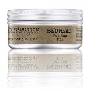 TIGI Bed Head For Men Matte Separation matowy wosk do włosów dla mężczyzn 85g