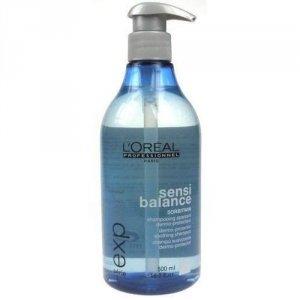 L'OREAL Expert Sensi Balance szampon do włosów dla kobiet 500ml