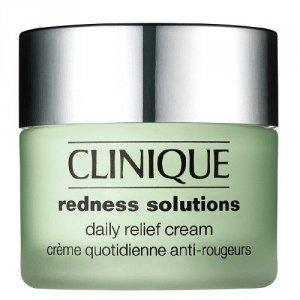 CLINIQUE Redness Solutions Daily Relief Cream krem do twarzy dla kobiet wszystkich typów skóry 50ml