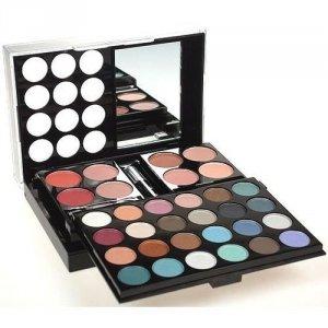 ZESTAW MAKEUP TRADING Schmink Set 40 Colors kosmetyki do makijażu 32,1g