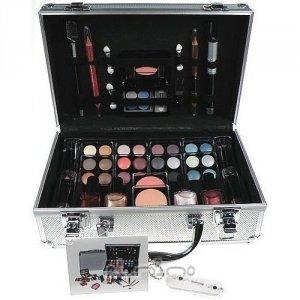ZESTAW MAKEUP TRADING Schmink Set Alu Case kosmetyki do makijażu 72g