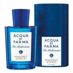 ACQUA DI PARMA Blu Mediterraneo Mandorlo Di Sicilia woda toaletowa unisex 150ml