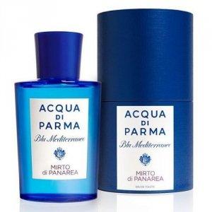 ACQUA DI PARMA Blu Mediterraneo Mirto Di Panarea woda toaletowa unisex 150ml