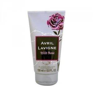 AVRIL LAVIGNE Wild Rose żel pod prysznic dla kobiet 150ml