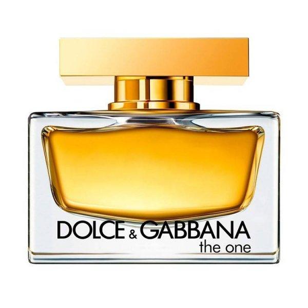 DOLCE & GABBANA the one woda perfumowana dla kobiet 30ml