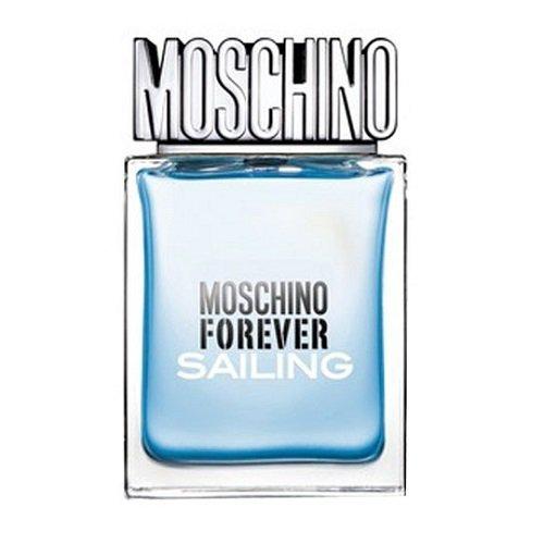 MOSCHINO Forever Sailing woda toaletowa dla mężczyzn 100ml