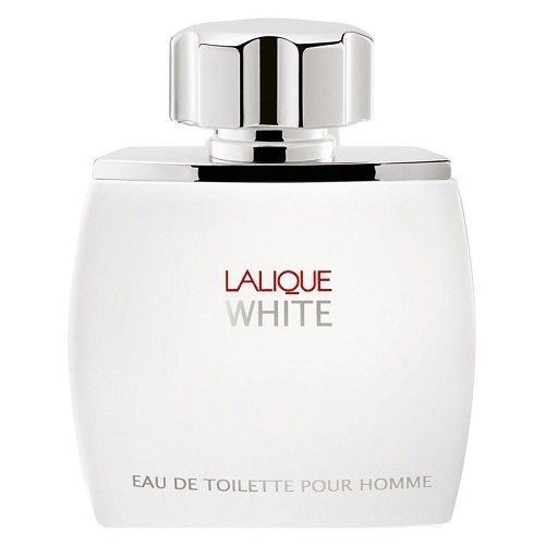 LALIQUE White woda toaletowa dla mężczyzn 125ml