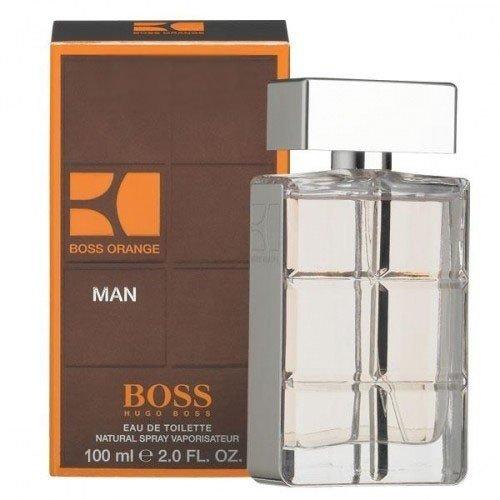 HUGO BOSS Orange Man woda toaletowa dla mężczyzn 60ml