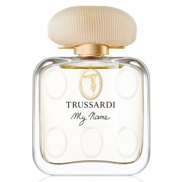TRUSSARDI My Name woda perfumowana dla kobiet 100ml