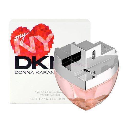 DONNA KARAN (DKNY) My NY woda perfumowana dla kobiet 100ml