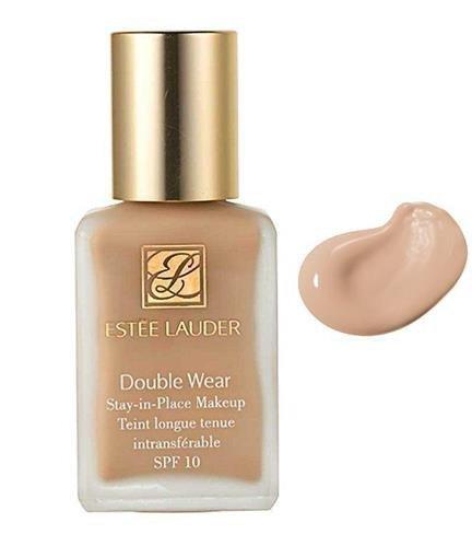 ESTEE LAUDER Double Wear Stay-in-Place Makeup SPF10 długotrwały podkład do twarzy 04 Pebble 30ml