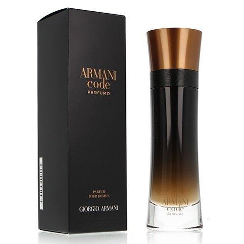 GIORGIO ARMANI Code Profumo woda perfumowana dla mężczyzn 60ml