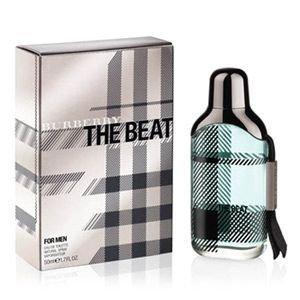 BURBERRY The Beat woda toaletowa dla mężczyzn 50ml