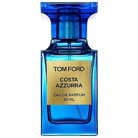 TOM FORD Costa Azzurra woda perfumowana unisex 50ml