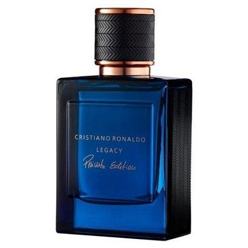 CRISTIANO RONALDO Legacy Private Edition Pour Homme woda perfumowana dla mężczyzn 30ml