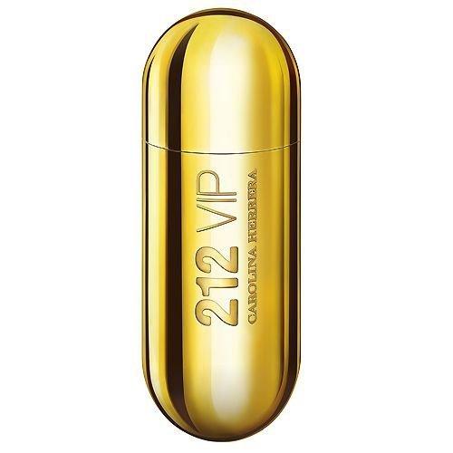 CAROLINA HERRERA 212 VIP woda perfumowana dla kobiet 50ml