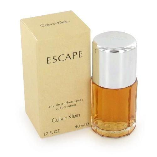 CALVIN KLEIN Escape woda perfumowana dla kobiet 50ml