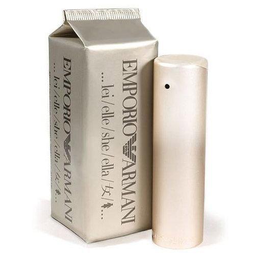 GIORGIO ARMANI Emporio She perfumy damskie - woda perfumowana 50ml (FLAKON)