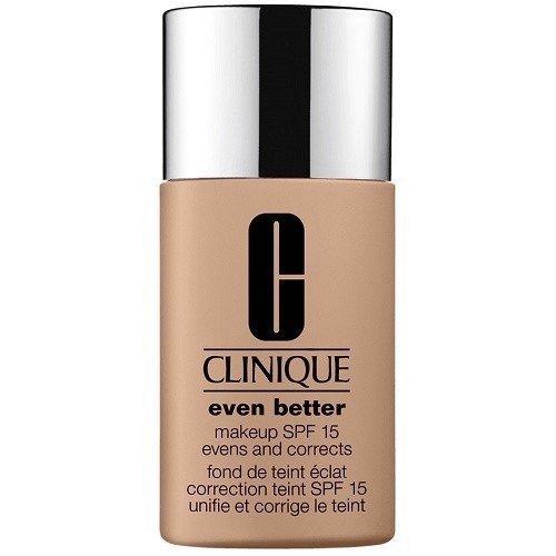 CLINIQUE Even Better Makeup SPF15 odcień 04 Cream Chamois podkład 30ml