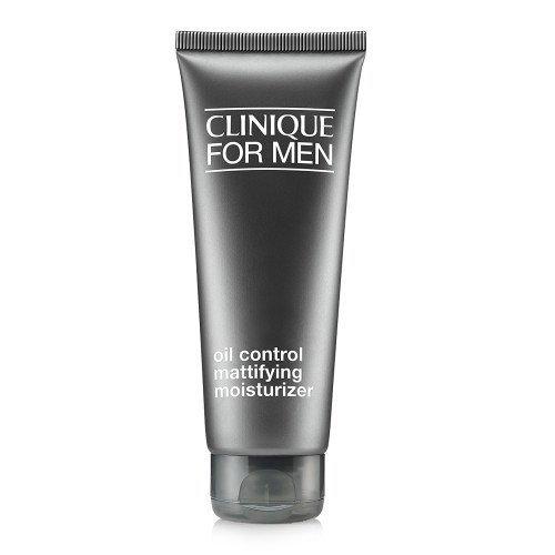 CLINIQUE For Men Oil Control Mattifying Moisturizer emulsja nawilżająca do twarzy dla mężczyzn 100ml