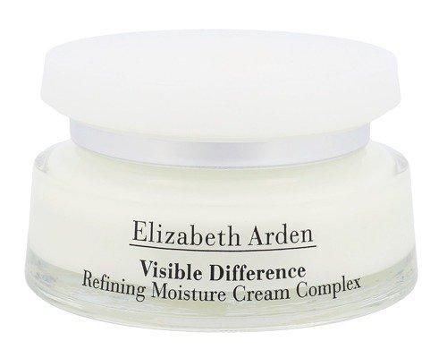 ELIZABETH ARDEN Visible Difference Refining Moisture Cream Complex krem do twarzy na dzień dla kobiet 75ml