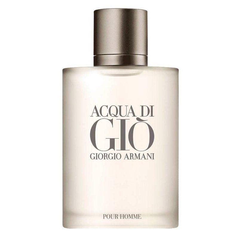 GIORGIO ARMANI Acqua di Gio woda toaletowa dla mężczyzn 50ml