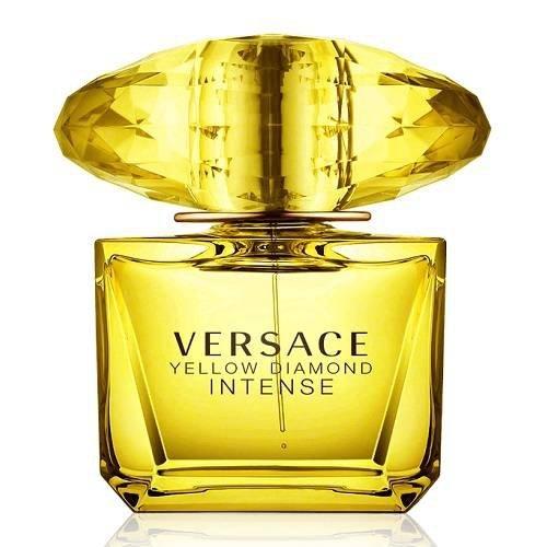 VERSACE Yellow Diamond Intense perfumy damskie - woda perfumowana 50ml