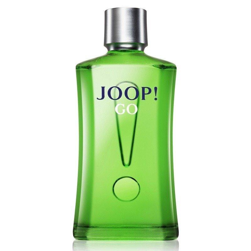 JOOP! Go woda toaletowa dla mężczyzn 100ml