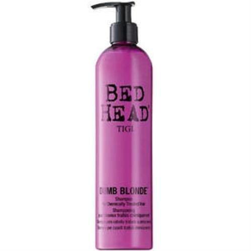 TIGI Bed Head Dumb Blonde Shampoo szampon do włosów blond 750ml