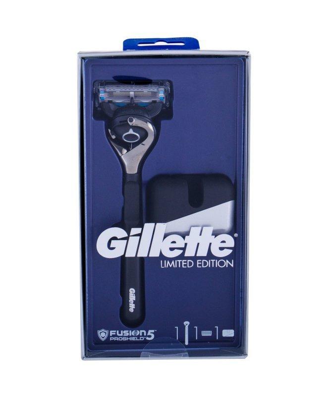Gillette Fusion Proshield (Maszynka do golenia, M, 1szt)