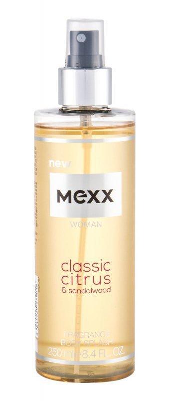 Mexx Woman (Spray do ciała, W, 250ml)