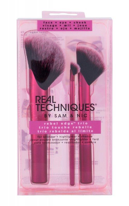 Real Techniques Brushes (Pędzel do makijażu, W, 1szt)