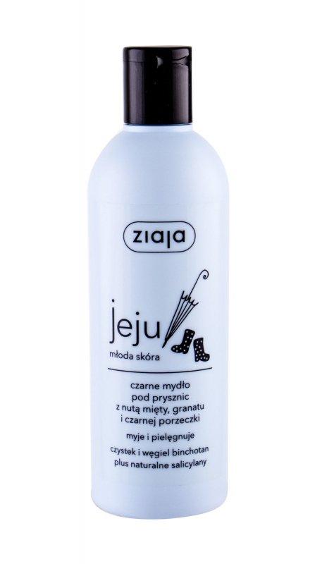 Ziaja Jeju (Żel pod prysznic, W, 300ml)