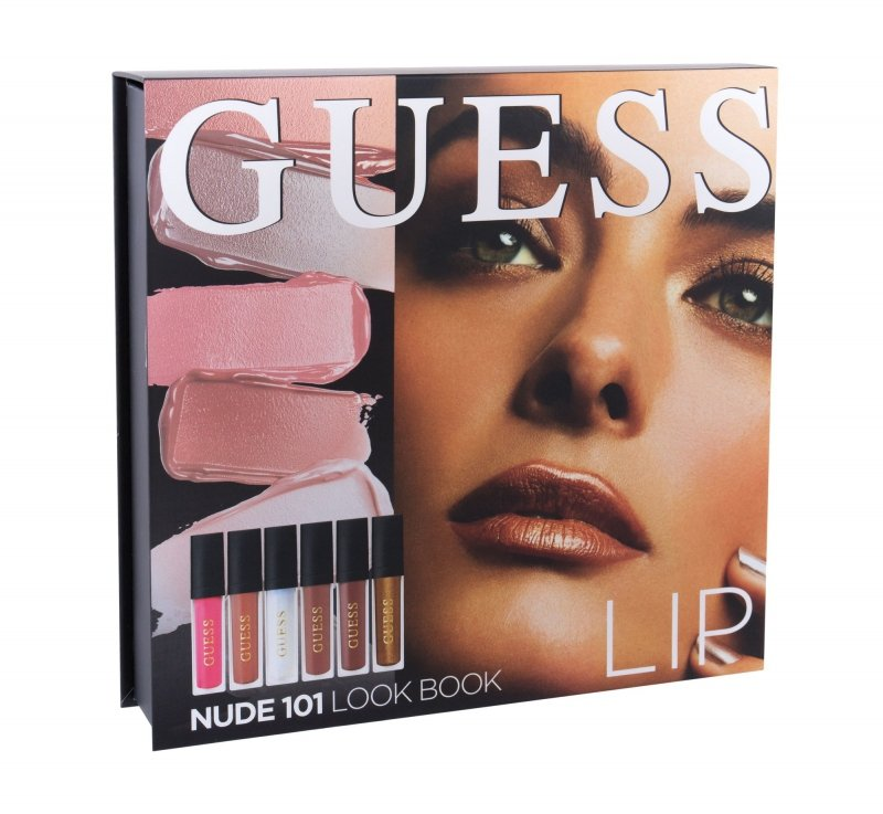 GUESS Look Book (Pomadka, W, 4ml)