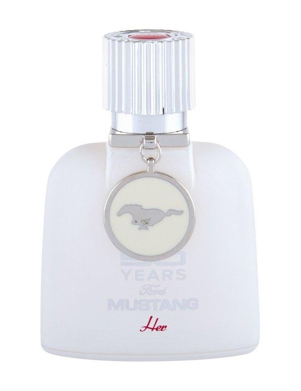 Ford Mustang Mustang 50 Years (Woda perfumowana, W, 50ml)
