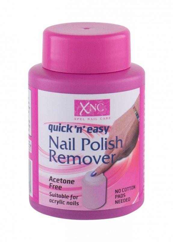 Xpel Nail Care (Zmywacz do paznokci, W, 75ml)
