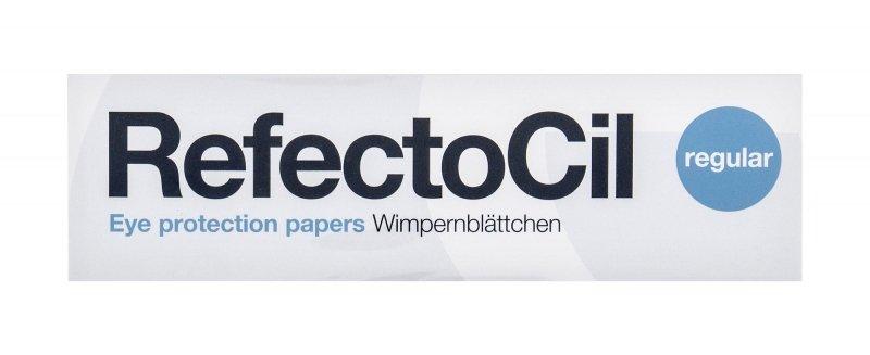 RefectoCil Eye Protection (Pielęgnacja rzęs, W, 96szt)