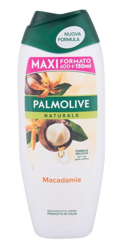 Palmolive Naturals (Krem pod prysznic, W, 750ml)