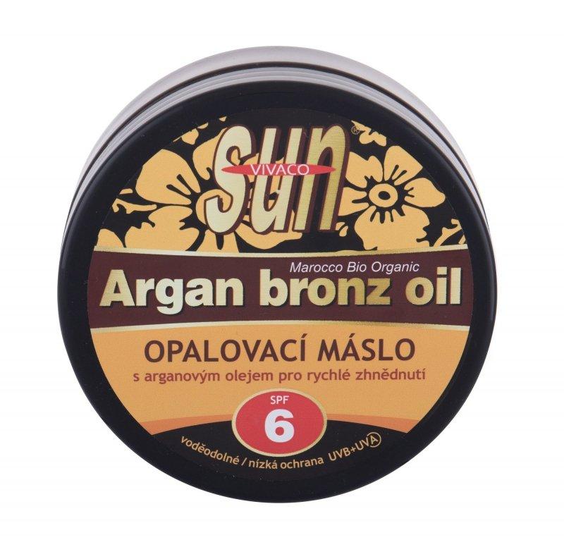 Vivaco Sun (Preparat do opalania twarzy, W, 200ml)