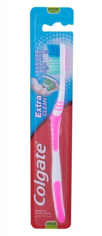 Colgate Extra Clean (Szczoteczka do zębów, U, 1szt)