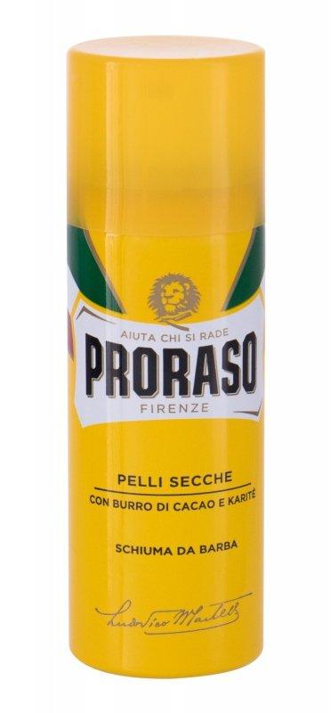PRORASO Yellow (Pianka do golenia, M, 50ml)